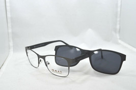 New Authentic West Polarized Clipp On 99715 col.1 Eyeglasses Frame - $99.99