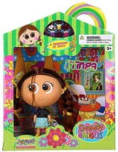Distroller Tinga Doll from Amiguis Collection by KSI Merito - $159.41