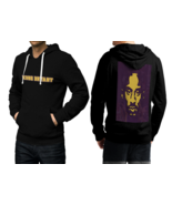 Rest In Peace KOBE BRYANT Mens Black Hoodie - $35.99