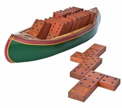 Gsi Outdoors Canoe Dominoes - $40.48