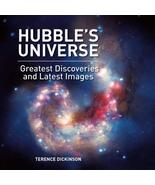 Hubble's Universe: Greatest Discoveries and Latest Images [Sep 06, 2012]... - $23.95