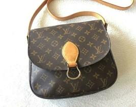 Louis Vuitton Monogram Shoulder Bag - japan - $693.00