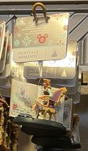 Disney Fairytale Moments Sketchbook Cinderella Ornament NEW - $32.90