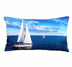 Panda Superstore Pillow Cover Pillow Bed Pillows Cushion Backrest Pillow Floor P