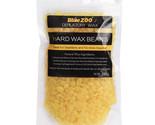 100g Honey Flavor Wax Beans Free Paper Heater Hard Wax Pearl Non Strips For Hair