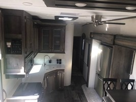 2018 5th wheel Montana High Country For Sale In Canton, GA 30115 image 13