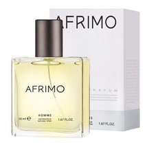 AFRIMO Original Perfume 40ml Men Long Lasting image 1