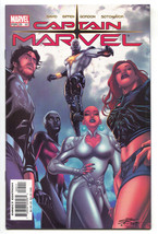 Captain Marvel 25 60 5th Series 2004 NM- Final Issue - $14.03