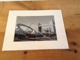 Cadran Solaire à Pont de la Tour Photo Réimpression ? 30.5cm X 40.6cm Ma... - $12.10