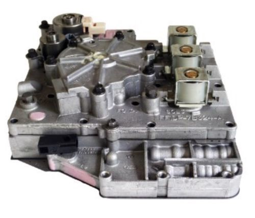 AX4S TRANSMISSION VALVE BODY  93-03 FORD WINDSTAR FORD TAURUS