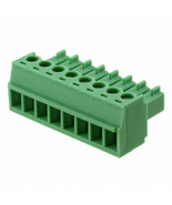 PHOENIX CONTACT 1803633  PLUGGABLE TERMINAL BLOCK 8 POS. - $9.99