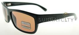 Serengeti Martino Shiny Black / Drivers Sunglasses 7490 - $156.31