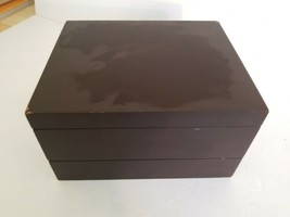 PARTIAL Rabbit Wine Tool Kit 6 Piece Set In Original Box W/ DRAWER  - $18.69