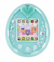Tamagotchi P's Green BANDAI Brand New Unopened From Japan Free Shipping - $324.72