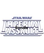 Imperial Assault  Custom 3D Printed Terrain Bundle - $180.00