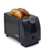 Better Chef 2-Slice Black Toaster - $27.18