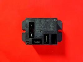 JQX-105F-4, 012D-1HS(551), 12VDC Relay, HONGFA Brand New!! - $6.44