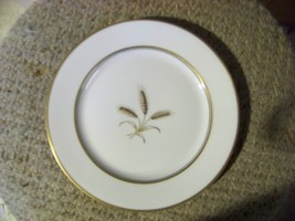 Rosenthal Bountiful salad plate 8 available - $3.27