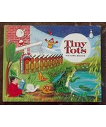 Tiny Tots Picture Books 1963 - $5.00