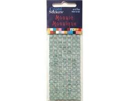 Mark Richards Mosaic Stickers, 5mm Light Blue #5547
