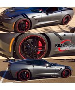 92-98 BMW 3 Series 4DR Rim Savers/Rim Blades Wheel Protectors Pick Color - $79.99