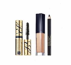 Estee Lauder Wear It Your Way - Full Size Pure Color Envy Shadow Paint, Mini Mas - $22.03