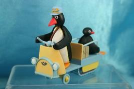 Furuta Pingu Figure Story Collection Pingu n Papa Last - $149.99