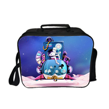 Marshmello Kid Adult Lunch Box Lunch Bag Picnic Bag D - $19.99