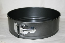 Baker's Tip Nonstick Bake ware Springform Cake Pan 9-inch - $4.84
