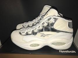 Reebok x Bait Question Mid Ice Cold Men's Size 8 11.5 Rare - $249.99