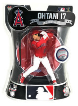 Shohei Ohtani Los Angeles Angels Limited Edition Imports Dragon Figure M... - $39.59