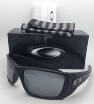 New Oakley Sunglasses Fuel Cell OO9096-82 60-19 Matte Black With Usa Logo+Mirror - $139.95