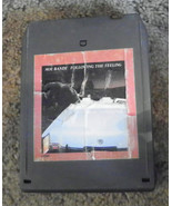 Moe Bandy  Following the Feeling  8 Track Cartridge Tape  (RP) - $6.50
