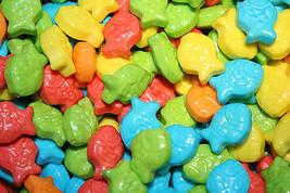 Aquarium Candy Fish 1000 Count, 2LBS - $21.63