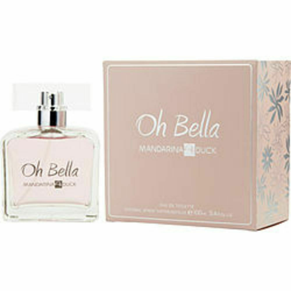 Primary image for New MANDARINA DUCK OH BELLA by Mandarina Duck #255279 - Type: Fragrances for WOM