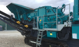 2016 POWERSCREEN TRAKPACTOR 500 For Sale In Georgetown, Texas 78746 image 2