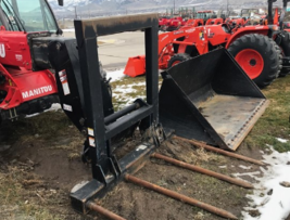 2014 MANITOU MLT840-115 PS For Sale In Preston, Idaho image 2