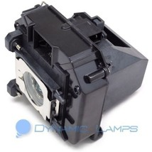 PowerLite 93+ XGA 3LCD ELPLP60 Replacement Lamp for Epson Projectors - $31.67