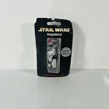 Disney Magic Band Star Wars Captain Phasma Link-it-Later Magicband 1.0 R... - $38.61