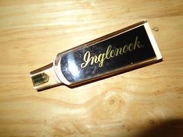 INGLENOOK RHINE WINE BAR TAP,TAPPER TAP KNOB,COLLECTIBLE ADVERTISING TAP - $21.71