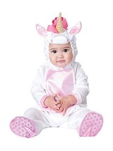 Incharacter Magisches Einhorn Märchen Kleinkinder Baby Halloween Kostüm ... - $29.35