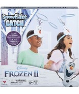 Disney Frozen 2, Snowflake Catch Board Game for Kids - $10.99