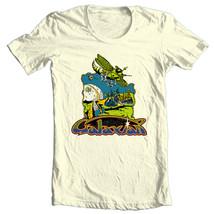 Galaxian tshirt retro vintage arcade video game graphic tees sale buy shop online thumb200