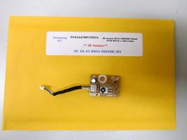 "Samsung 42"" PN42A450P1DXZA IR Sensor BN41-00848B Model P550 REV.0.1 with Cable - $16.95"