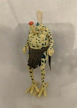 Star Wars Vintage 1983 Sy SNOODLES Rebo Band Action Figure  - $14.99