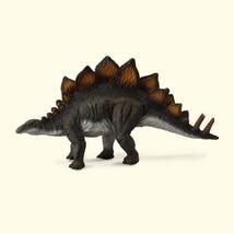 <><   Breyer CollectA 88576 Stegosaurus dinosaur well made - $9.65