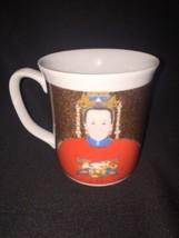 Seymour Mann Dynasty Porcelain Mandarin Mug Cup EUC - $9.50