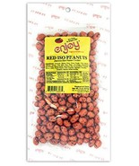 Enjoy Red Iso Peanuts, 8 Ounce - $8.17