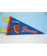 Vintage 1970's Atlanta Braves Mini Major League... - $6.80