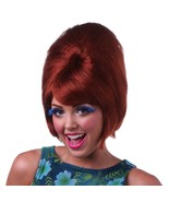 BEEHIVE Wig .. 1960's style .. Costume Party . Theatre .. Hair, Bandstan... - $25.99